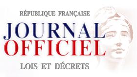 JournalOfficiel