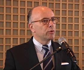 Le discours du Ministre de l'Intérieur lors du congrès FNSPF d'Avignon