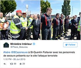 Attentat Fallavier-sur-isère