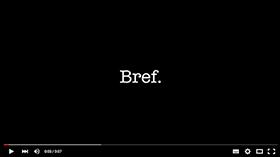 VIDEO : BREF, jai passé ma visite médicale