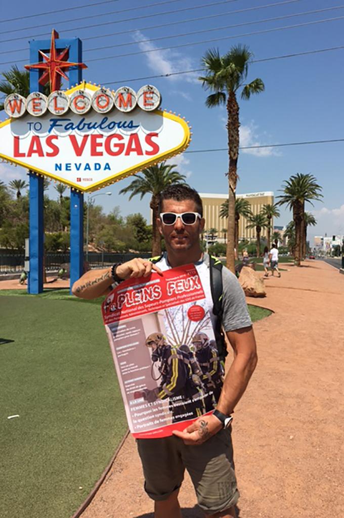 Yann Périno sacré vice-champion du monde