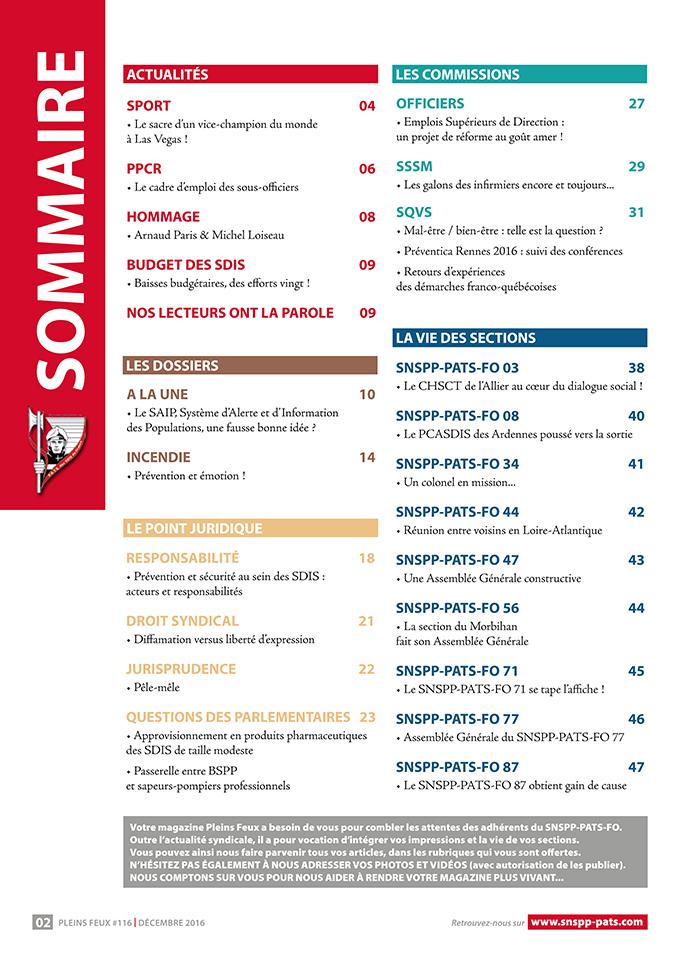 SommairePleinsFeux116
