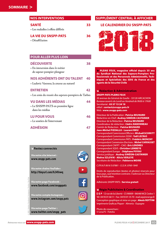 SommairePleinsFeux120